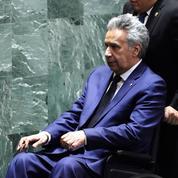 L'Équateur ébranlé par une situation insurrectionnelle