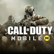 Le jeu Call of Duty: Mobile dépasse le cap des 100 millions de joueurs en une semaine