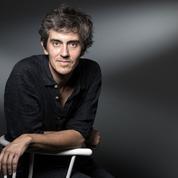 Par les routes ,de Sylvain Prudhomme, prix Landerneau des lecteurs 2019