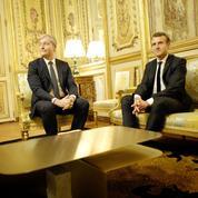 Hénart: «L'accord passé avec LREM aux européennes est aujourd'hui caduc»