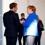 Défense: inquiétude sur les projets de Paris et Berlin