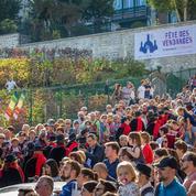 Fête des Vendanges de Montmartre 2019: le XVIIIe se pare de couleurs