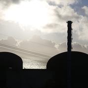 EDF: le coût de l'EPR de Flamanville s'envole encore