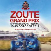 Amateurs d'anciennes, le Zoute Grand Prix vous attend bientôt!