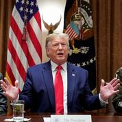 Syrie: la dangereuse volte-face de Trump