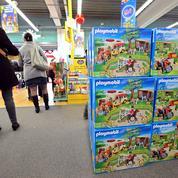La Grande Récré et Toys'R'Us renaissent de leurs cendres, un an après leur reprise