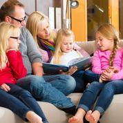 Alerte sur les retraites des mères de famille