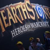 Blizzard dans la tourmente après avoir suspendu un joueur d'e-sport promanifestants à Hongkong