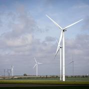 L'éolien français monte peu à peu en puissance