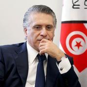 Tunisie: le présidentiable Karoui sort de prison