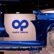 Plastic Omnium revoit sa rentabilité à cause d'une usine 4.0