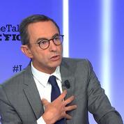 Bruno Retailleau: «Face à l'islamisme, il y a un manque de courage politique»