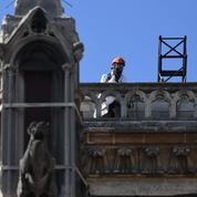 Notre-Dame de Paris: le chantier paralysé par la bureaucratie