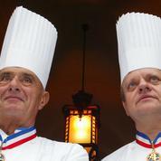 À Lourdes, les toques blanches en rang d'oignons pour leur premier pèlerinage