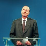 «1995: Quand Chirac choisissait courageusement le Québec libre»