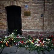 Attentat de Halle: «L'antisémitisme est un fléau qui menace les fondements mêmes de nos sociétés»