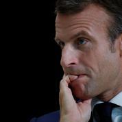 Goulard: Macron s'estime victime d'un règlement de comptes