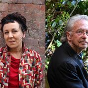Le prix Nobel de littérature reprend des couleurs