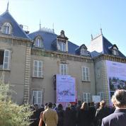 Lyon: l'Institut Paul Bocuse s'agrandit