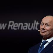 Conseil de crise chez Renault