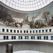 Découvrez en images la Bourse de commerce sublimée par Tadao Ando
