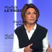 Martine Vassal: «À Marseille, le vrai danger c'est le Front national»