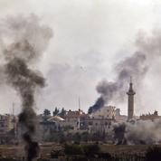 L'offensive à haut risque d'Erdogan contre les Kurdes de Syrie