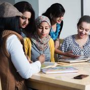 Étudiants étrangers: le Conseil constitutionnel consacre la gratuité