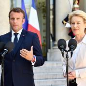 Échec de Goulard: Macron cherche des coupables
