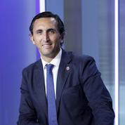 Julien Aubert, le patriote qui veut réveiller la droite