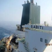 Un tanker iranien visé par une attaque près de l'Arabie