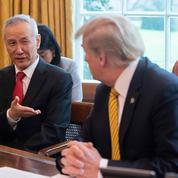 Accord commercial entre la Chine et les États-Unis