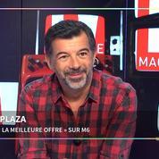Stéphane Plaza: «Je fais de la télé pour être proche des gens»