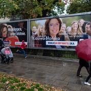Kaczynski et les conservateurs en piste pour garder le pouvoir à Varsovie