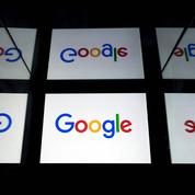 Google finance des organisations niant le réchauffement climatique