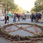 Ces écologistes «radicaux» et «non-violents» qui bloquent les villes