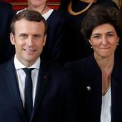Commission européenne: une crise qui illustre les déconvenues du DRH Macron