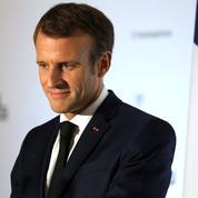 Commission européenne: Macron va bientôt devoir proposer un nouveau nom