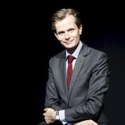 Guillaume Larrivé, l'adepte d'une nation forte