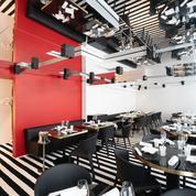 Robuchon-Dassaï, l'un des meilleurs restaurants de la capitale