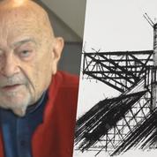 Mort de Pierre Parat, figure majeure de l'architecture française