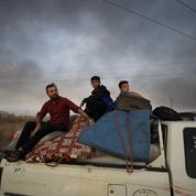 Syrie: le point sur les combats entre les forces turques et les Kurdes