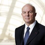 Jean-Louis Georgelin: «Un chef qui n'est pas craint n'est pas un bon chef»