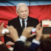 Les conservateurs gardent la main en Pologne