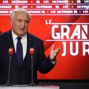 Jean-Pierre Raffarin: «Je vais partir des Républicains, évidemment»