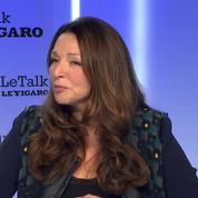 Valérie Boyer: «Emmanuel Macron ne cesse de détruire les institutions»