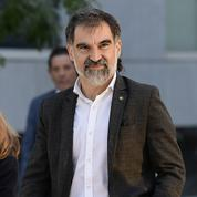 Jordi Cuixart: «Je me sens fort et innocent»