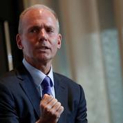 Boeing retire à son PDG son titre de président