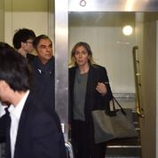 Carole Ghosn dénonce le risque d'un «procès stalinien » contre son mari
