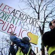 Privatisation d'ADP: «Les citoyens doivent reprendre la main sur l'économie de leur pays»